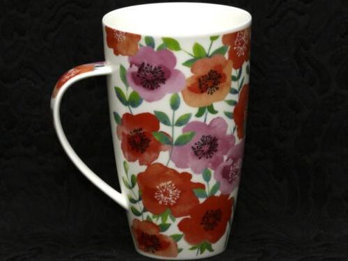 dunoon maggiore fine bone china henley mug