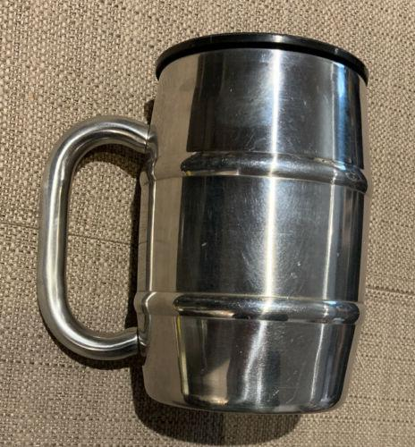 Eco Double Insulated Stainless Coffee