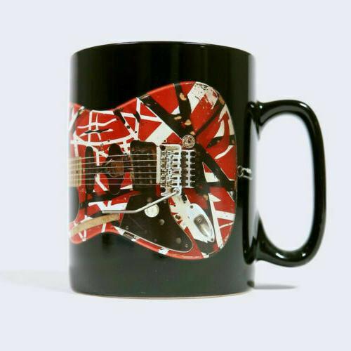 van halen frankenstein coffee mug ceramic mug