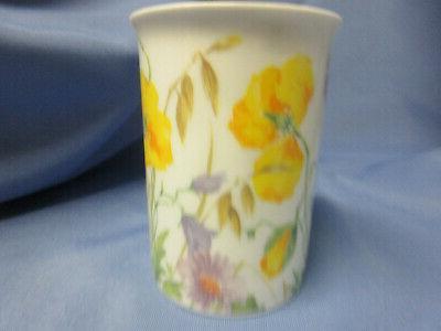 ENGLISH shipping FINE BONE mug Roy England