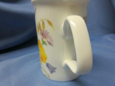 ENGLISH MEADOW Y shipping FINE BONE mug Roy in England