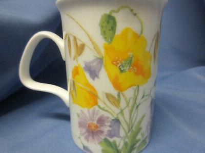 ENGLISH shipping mug in England