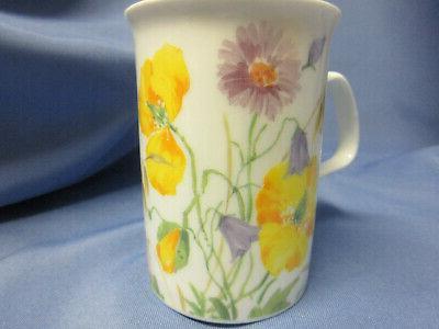 ENGLISH MEADOW shipping CHINA mug England
