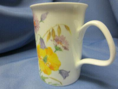 ENGLISH shipping FINE mug Kirkham,made England