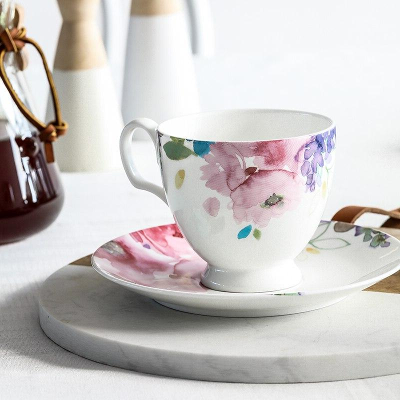 European <font><b>coffee</b></font> cups <font><b>home</b></font> afternoon tea a variety can be customized