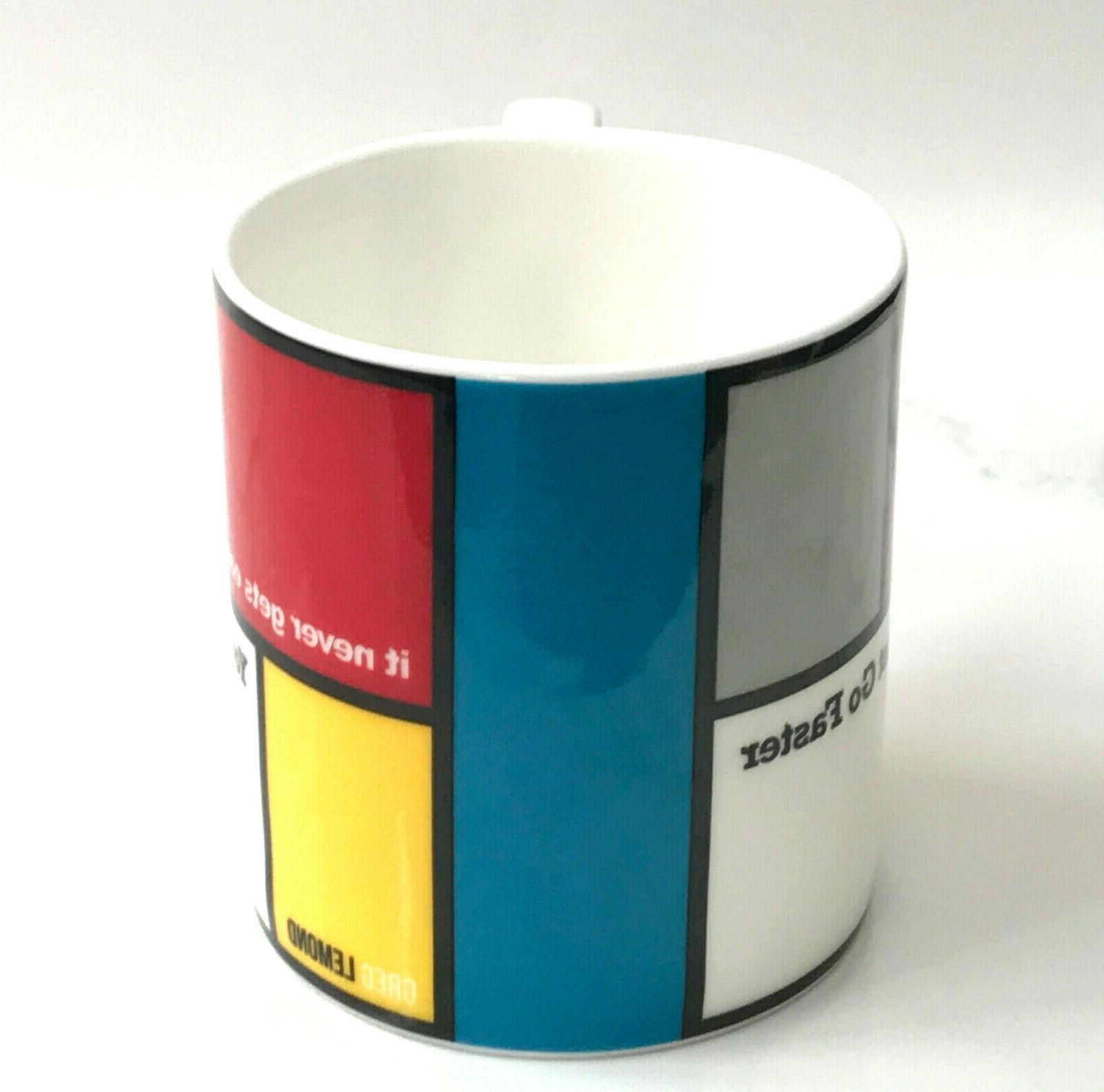 Fine Bone Mug France England