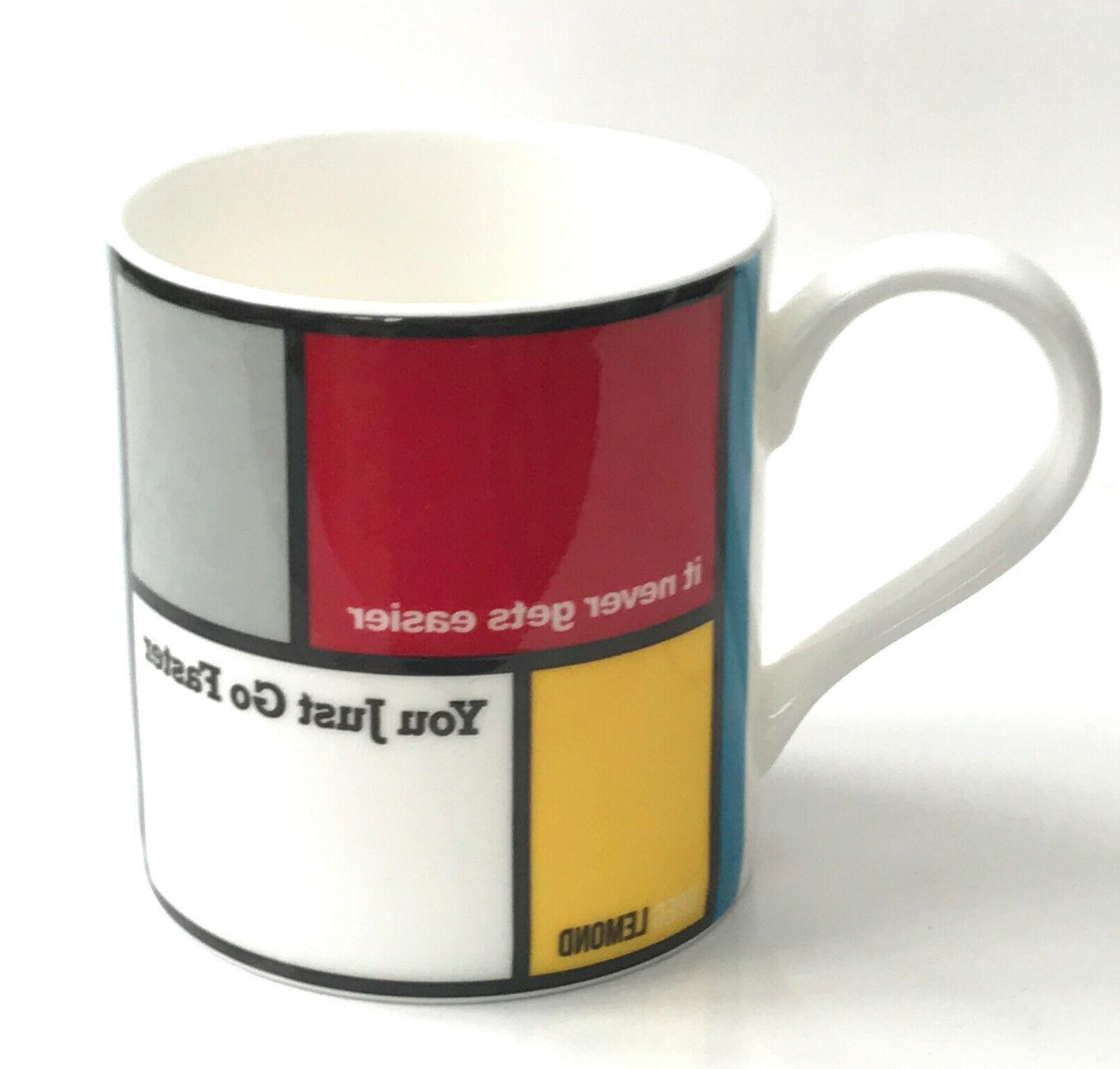 Fine Mug France Greg Mondrian