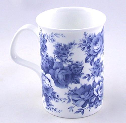 - Two - Blue Rose - Roy Kirkham, England