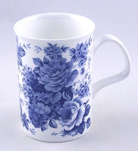 Fine China Mugs - - Chintz