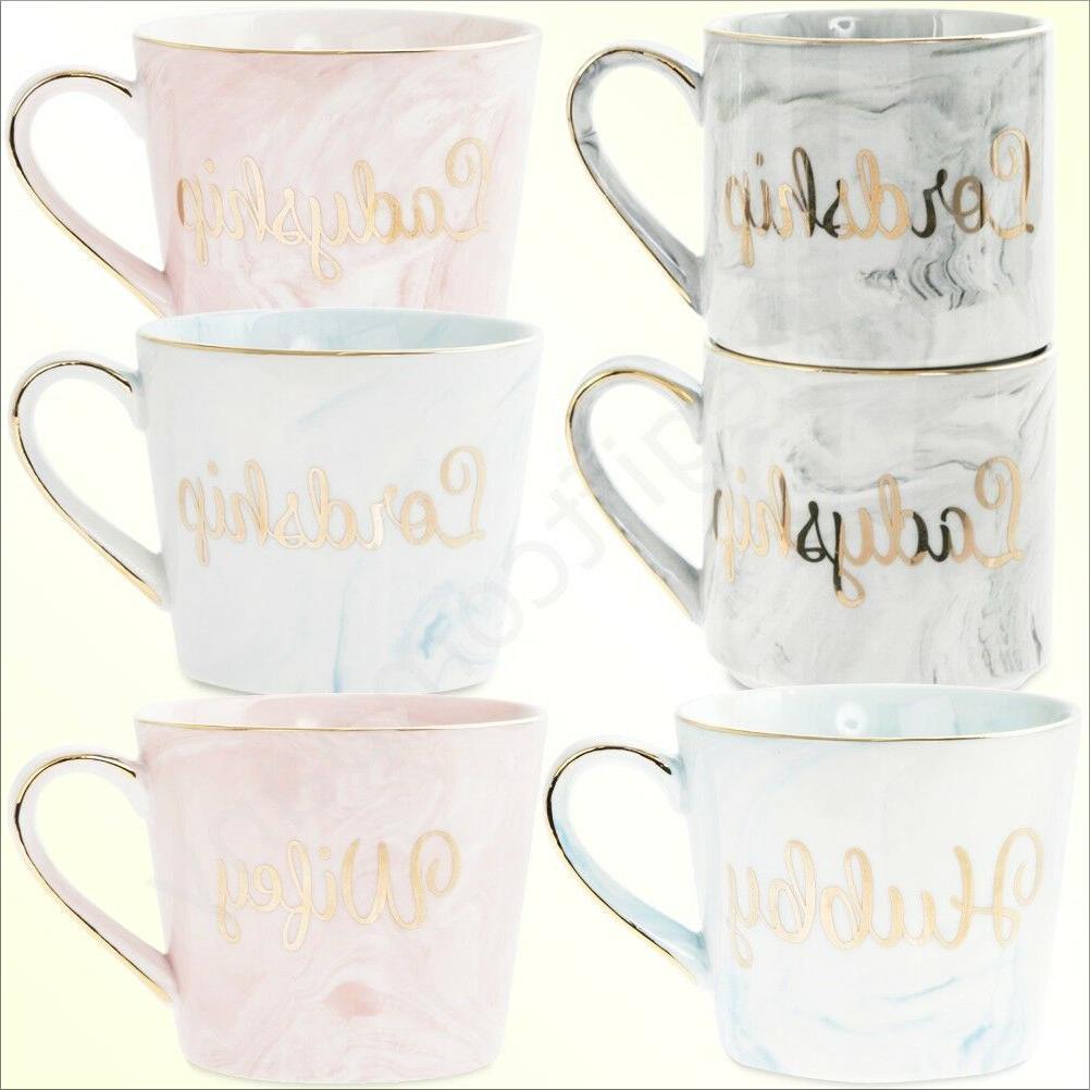 fine bone china set coffee mugs large