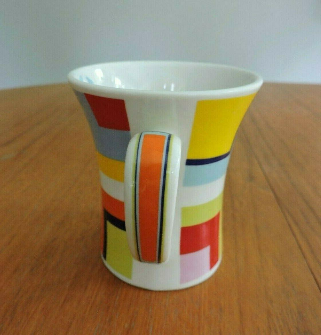 Churchill Fine Modern White Coffee NEW