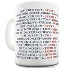 Funny Mug - Grammar Expletive and Rude-11 OZ Coffee Mugs by