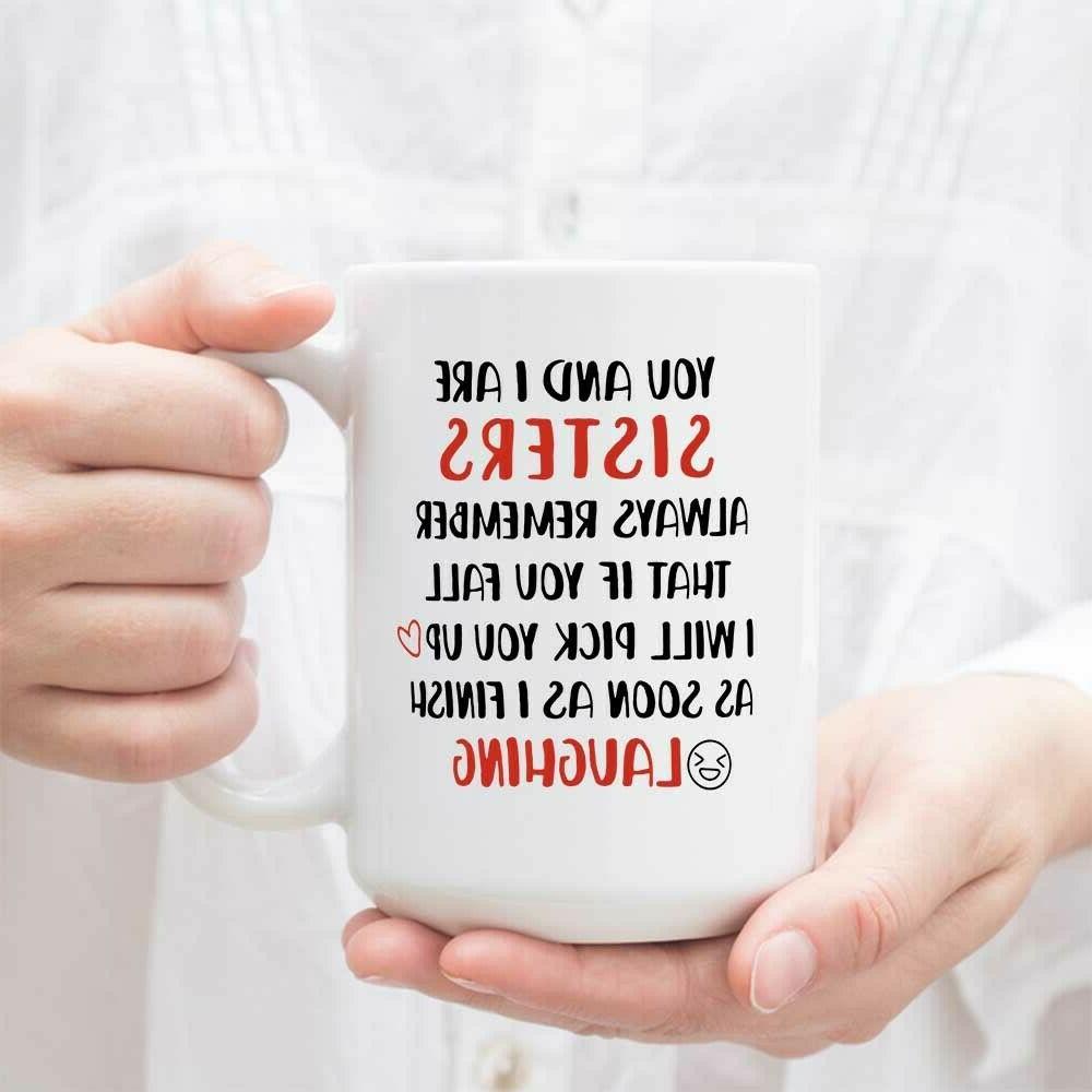 Funny Mug Gift for and Microwave