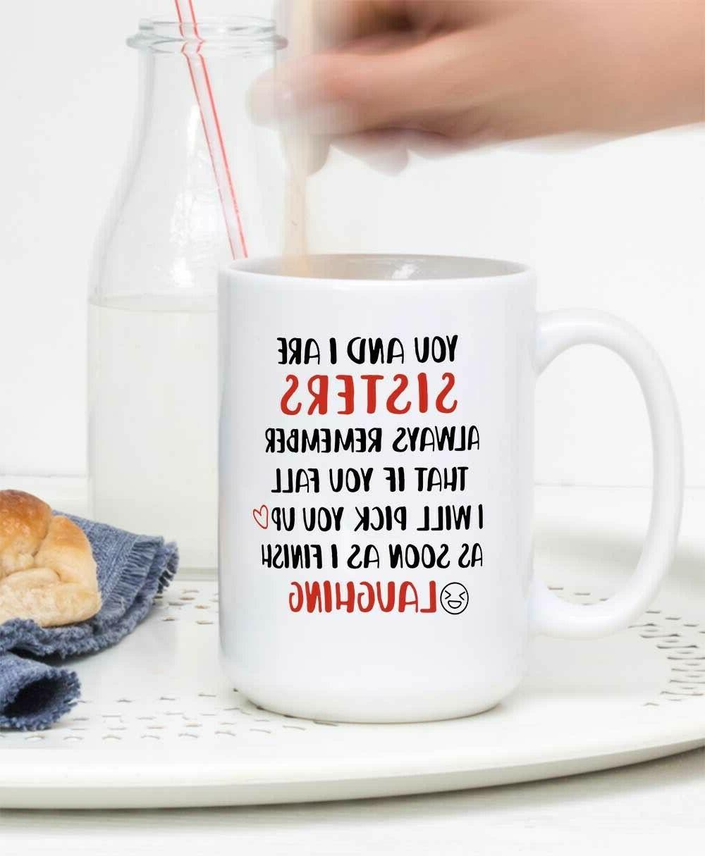 Funny Coffee Mug Gift Dishwasher and Microwave