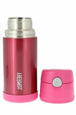 Thermos Kids Pink