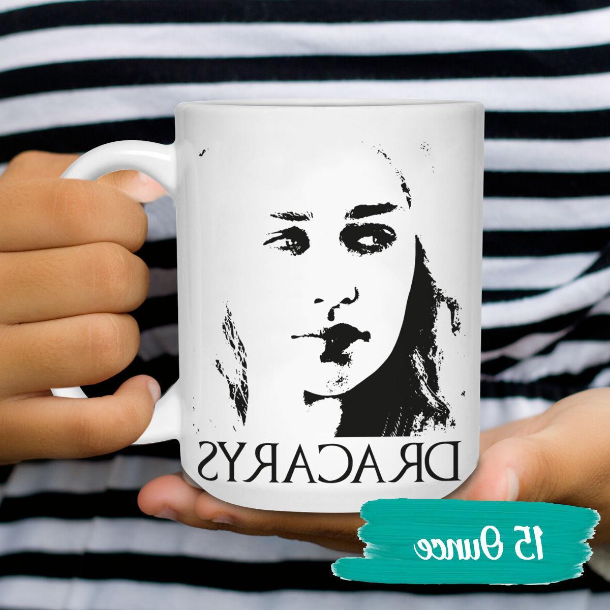 Game Thrones Mug Khaleesi Coffee Mugs Mother