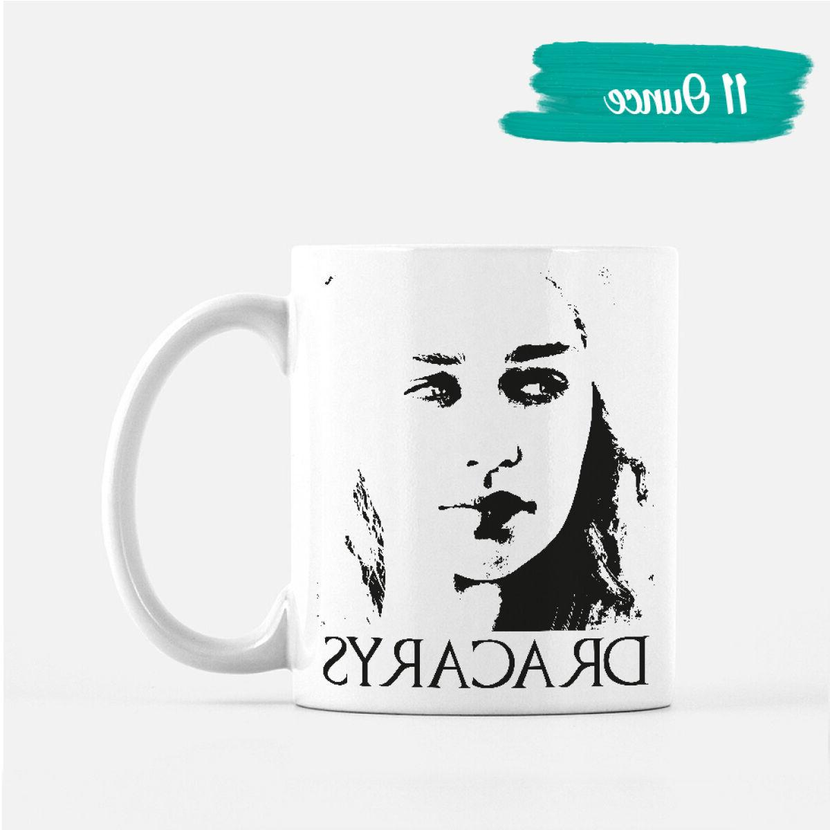 Game Mug Khaleesi Mother of Dragons Dany
