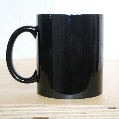 Game Thrones Mug Heat Sensitive Changing Ceramic