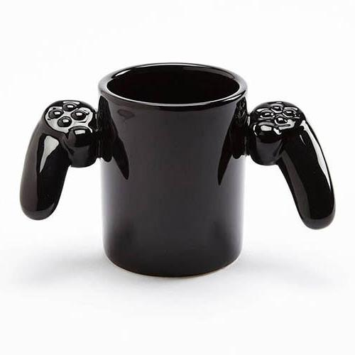 Game Mug Cup PlayStation Controller