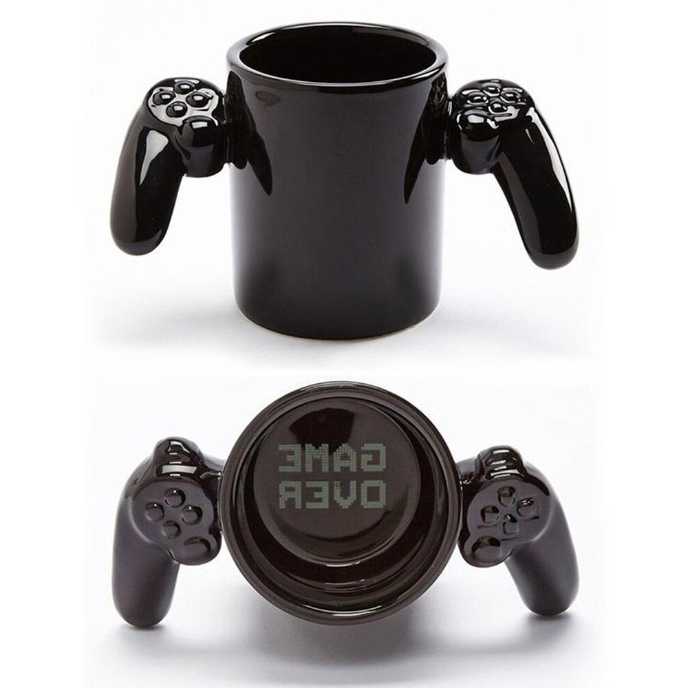 Game Mug Tea Cup Controller Free Shipping New