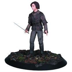 Game Of Thrones Arya Stark Premium Darkhorse Statue