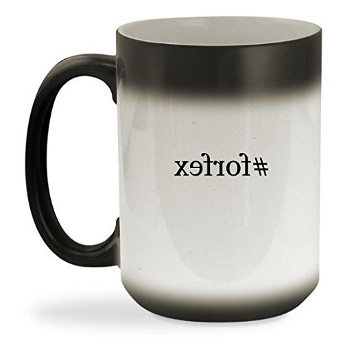 hashtag changing sturdy ceramic coffee