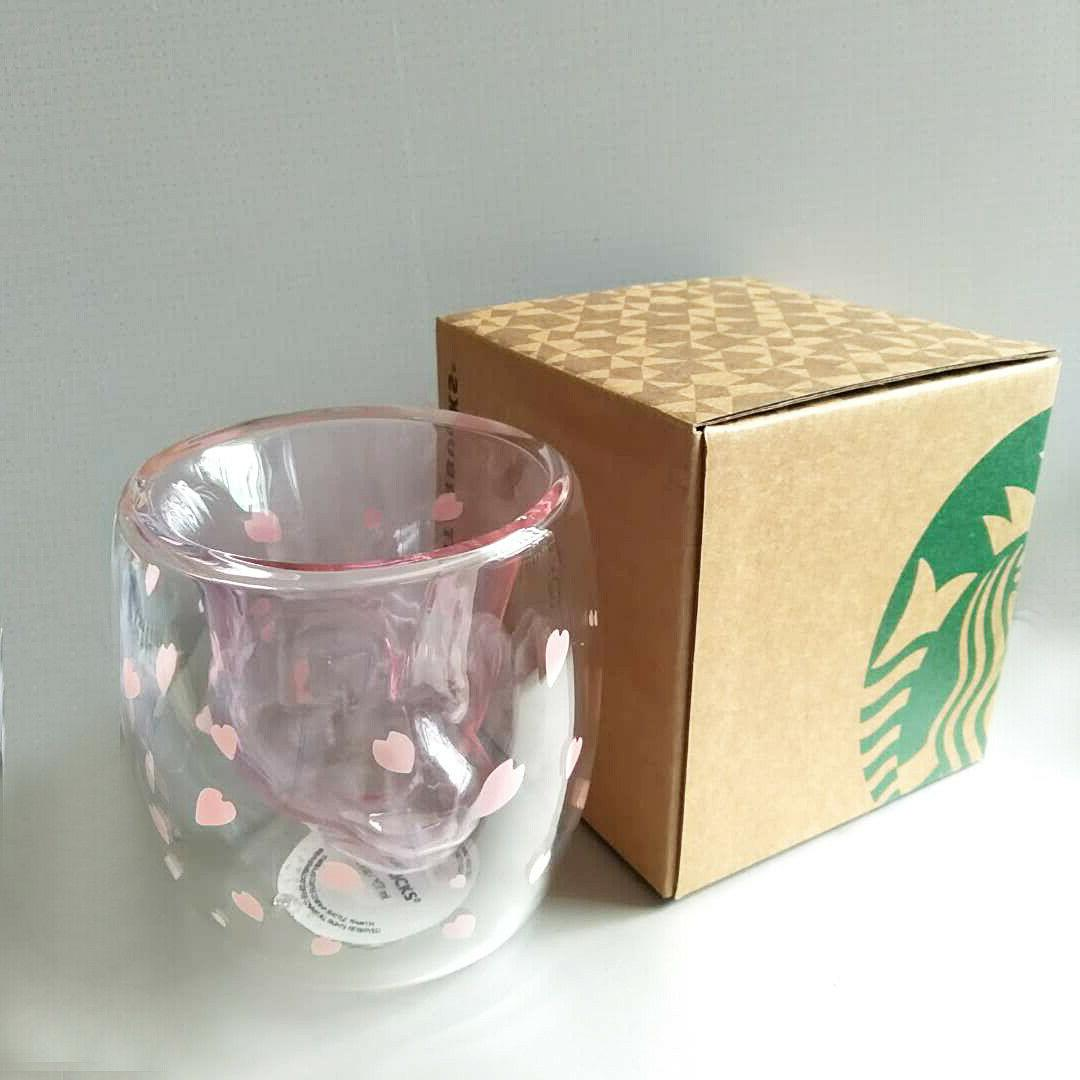 Cat Mugs Mug Double Walled for Starbucks with
