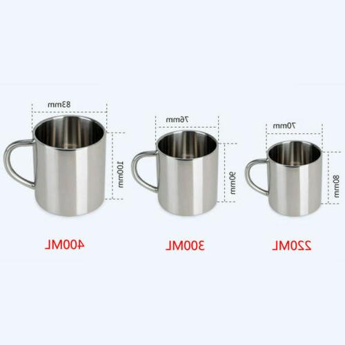 Pint Portable Cup Stainless