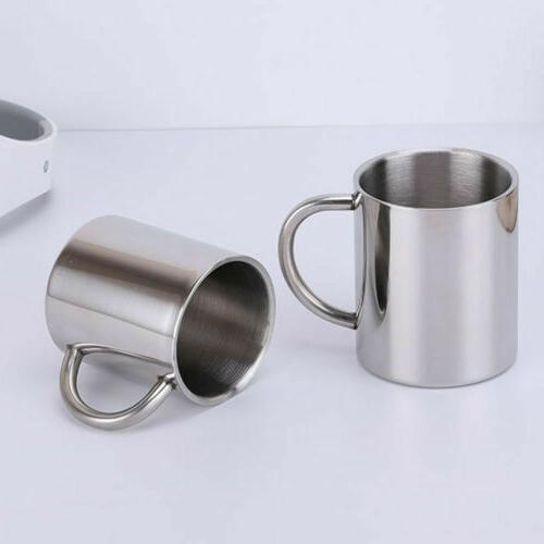 Hot Cup Camping