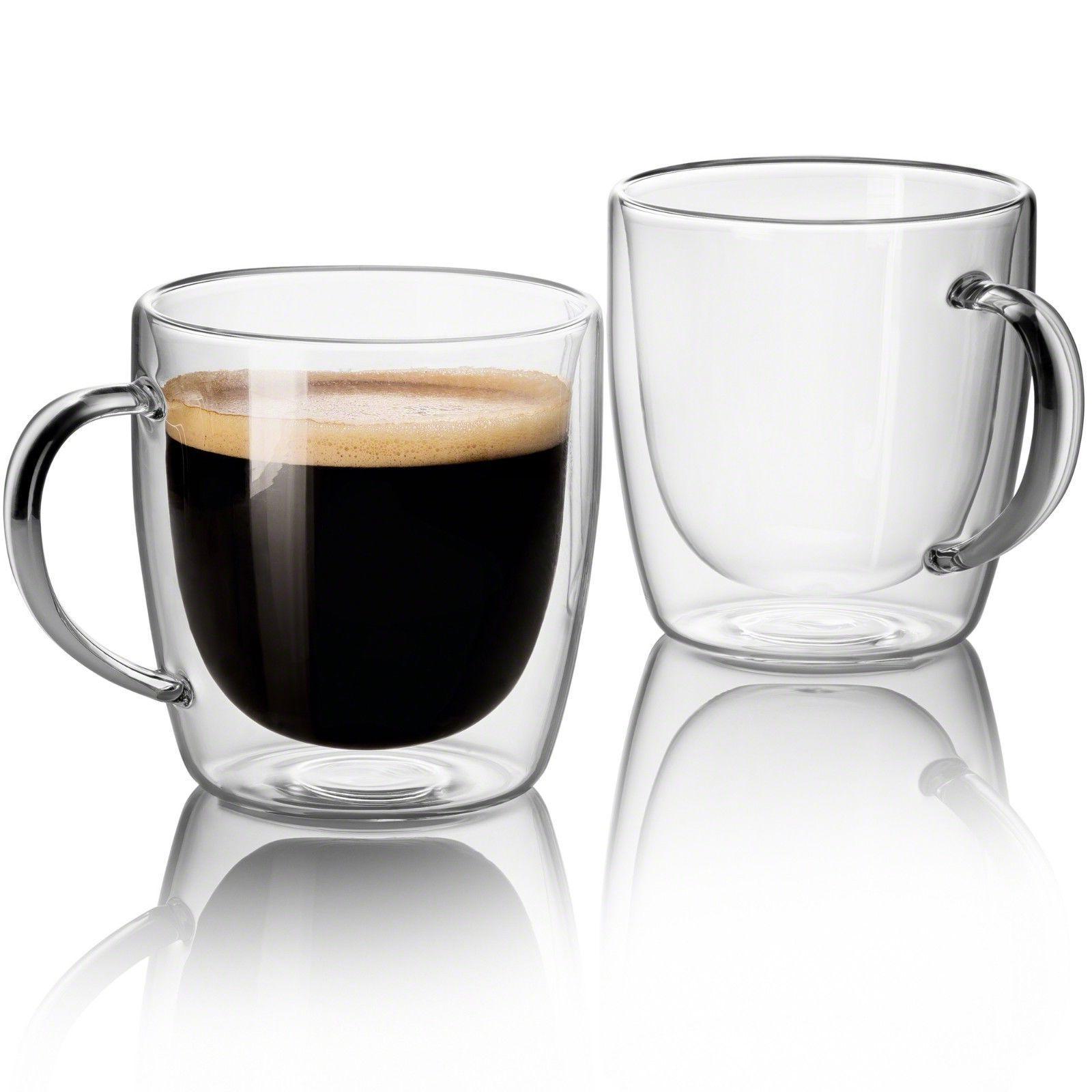 Double Mug Tea Mug