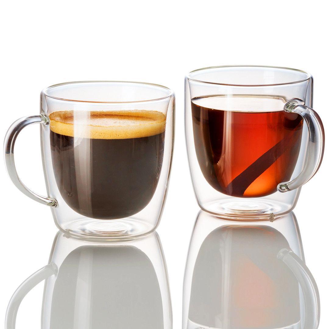 JECOBI Double Mug 14 Set
