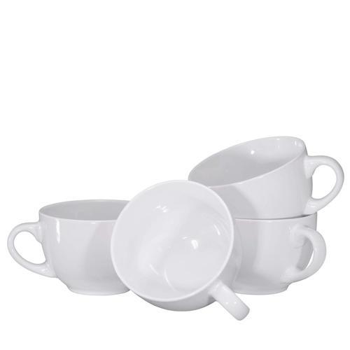 Jumbo Cereal Mugs Mug 24 Ounce, By Bruntmor