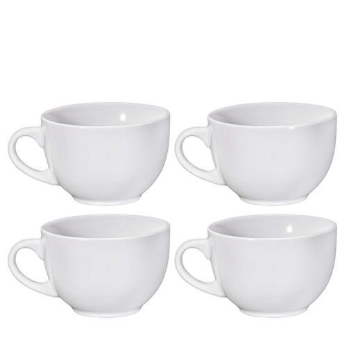 jumbo soup bowl and cereal mugs wide