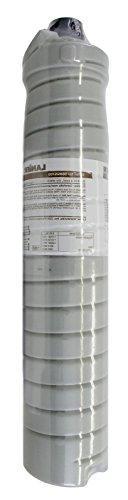 Lanier 480-0064 Type 8105D OEM Toner: Black