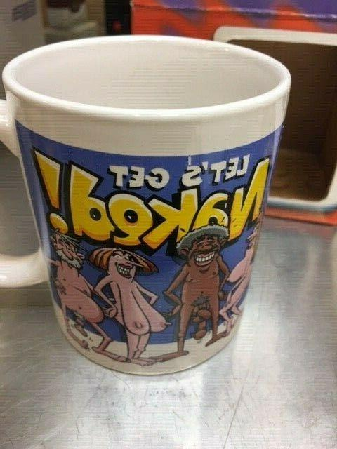 let s get naked coffee mug crazy