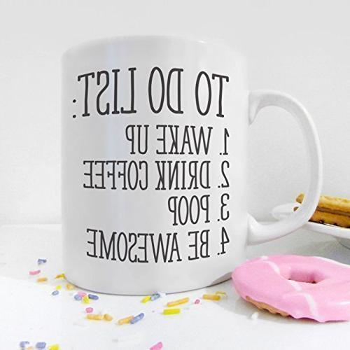 Be Fun Mugs, Funny