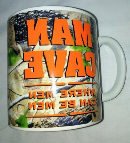 Man Where can men mug
