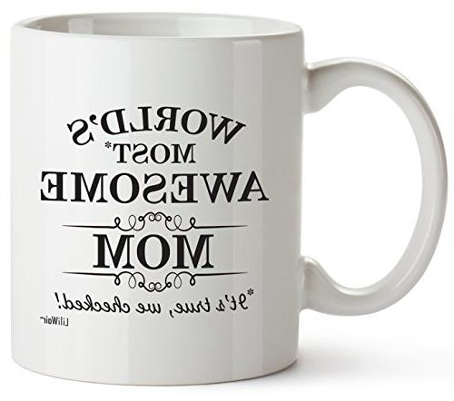 Mom Christmas Birthday Ideas Moms Mother In Law New Son Presents Mugs Mommy Dad To Cheap Mom's Family Present