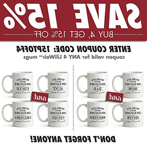 Mom Moms Law New Coffee Mug Son Funny Mugs To Cheap Present