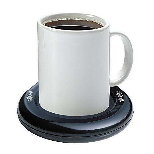 mr coffee mug warmer office home use