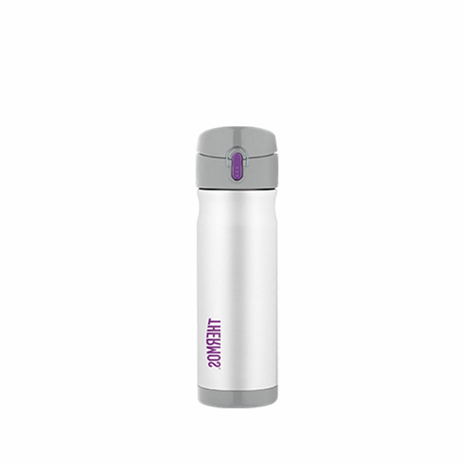 New 16 Stainless Insulated Bottle