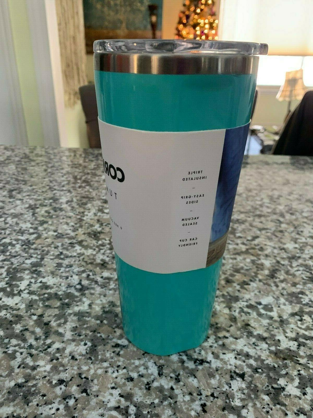 Corkcicle NEW Tumbler Large Water Bottle Stainless
