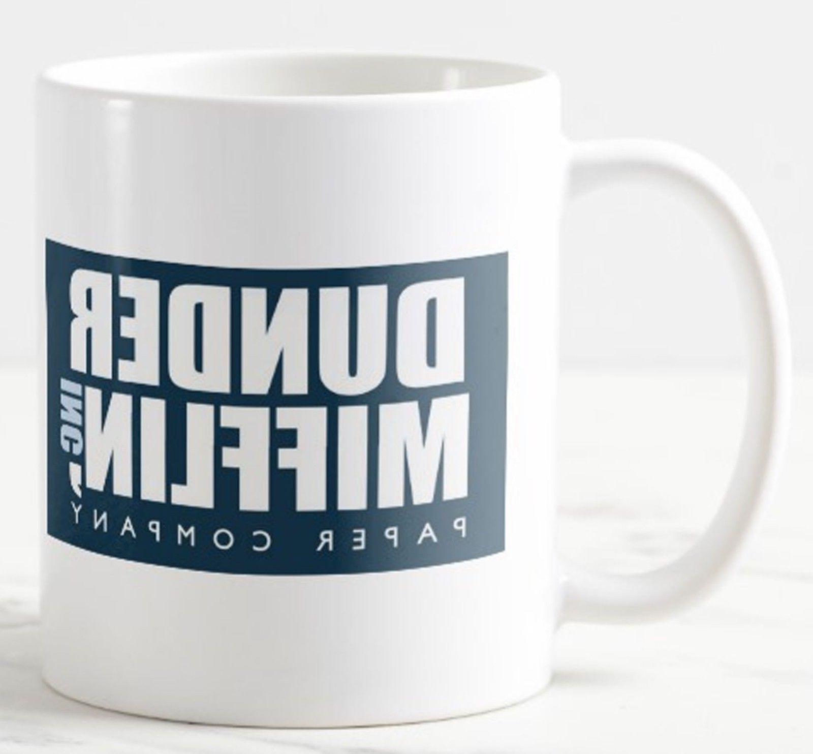 New Mifflin Best Boss Dishwasher Coffee Office