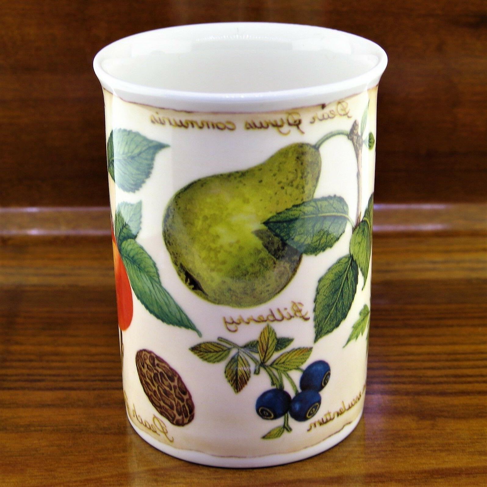 New Mug Made in England