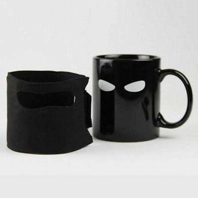 Ninja Ceramic Cup Sword Mugs