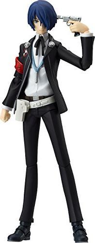 Max Factory Persona 3 Makoto Yuki  Figma Action Figure
