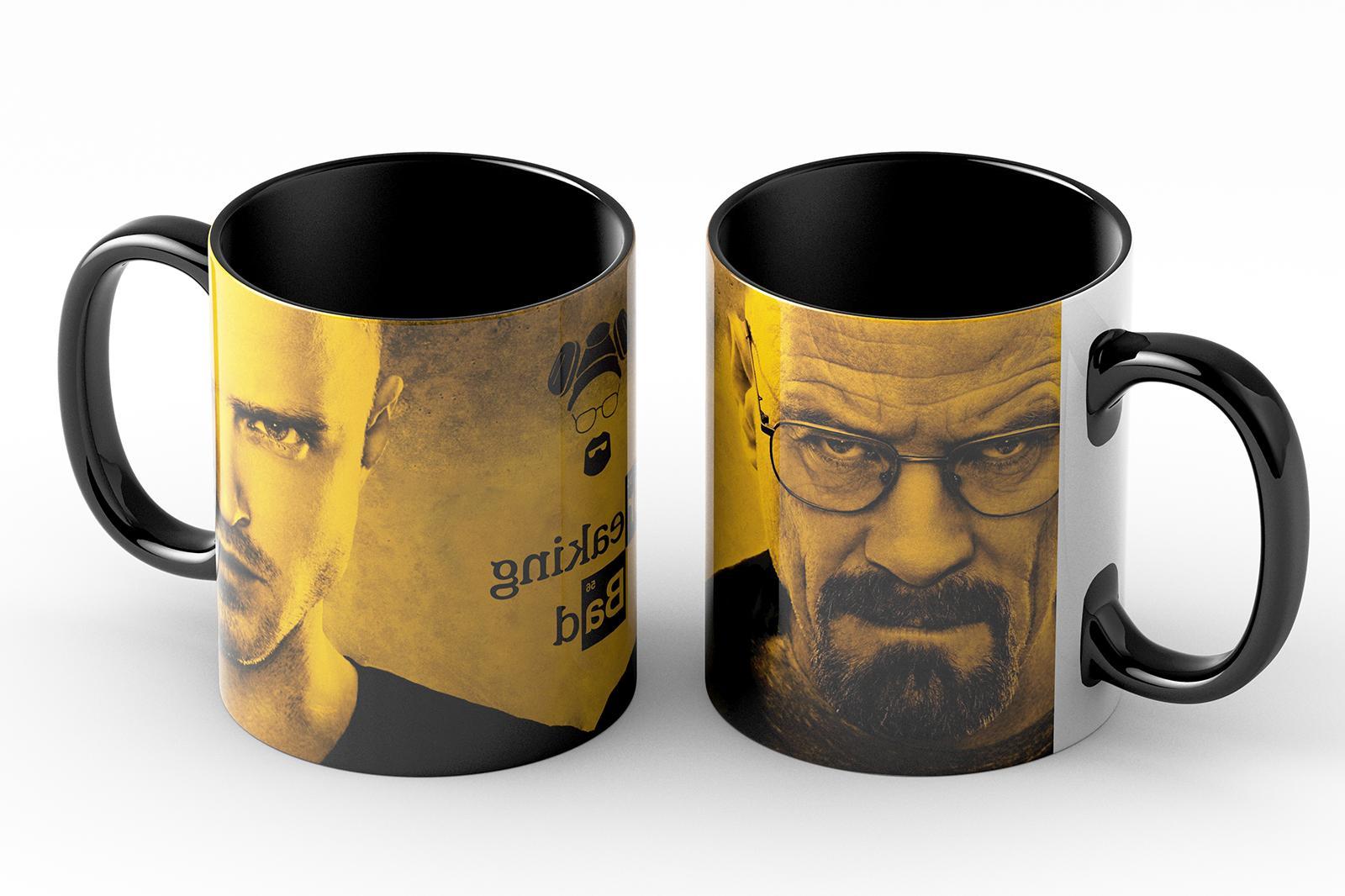 Personalized Coffee Mug Design 11oz Photo Text Logo
