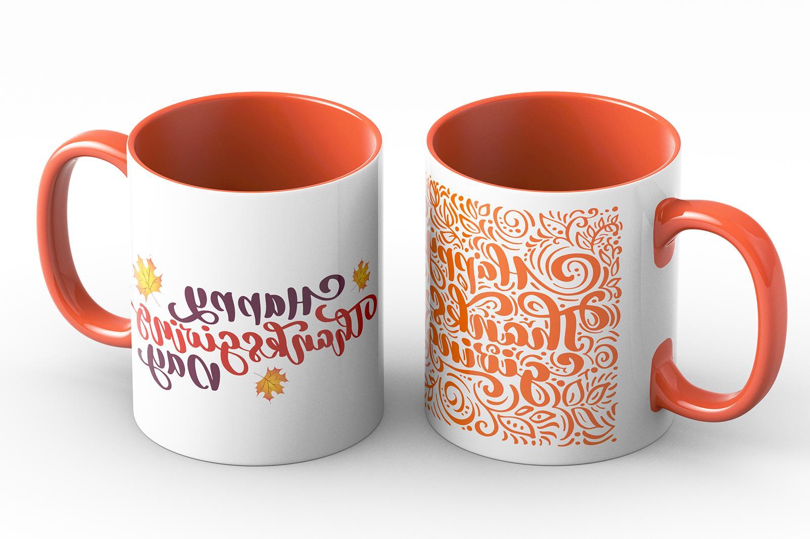 Personalized Coffee Mug Design Photo Logo Gift