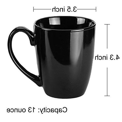 MIWARE 13 Mugs, Tea Set,