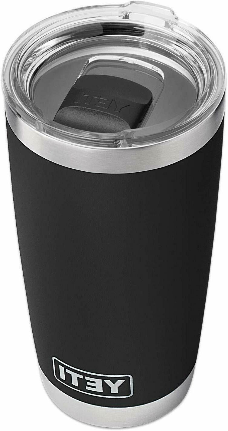 Yeti Coffee Mug Warmer Insulated Cup Stainless Steel Travel